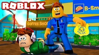 Like intercepting with the Helicopter like a CRACK! - Roblox - Jail Break