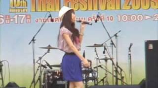 2009年5月16日に行われたタイフェスティバルの映像です.