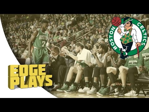 BOSTON CELTICS 2016-17 PUMP-UP/HYPE VIDEO