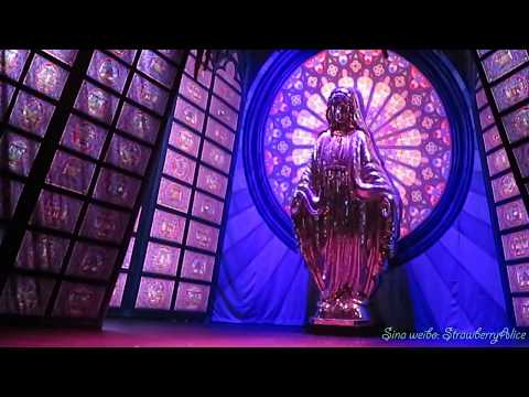 【Strawberry Alice】Sister Act (Musical), curtain call, Shanghai Culture Square, matinee, 10/09/2017.
