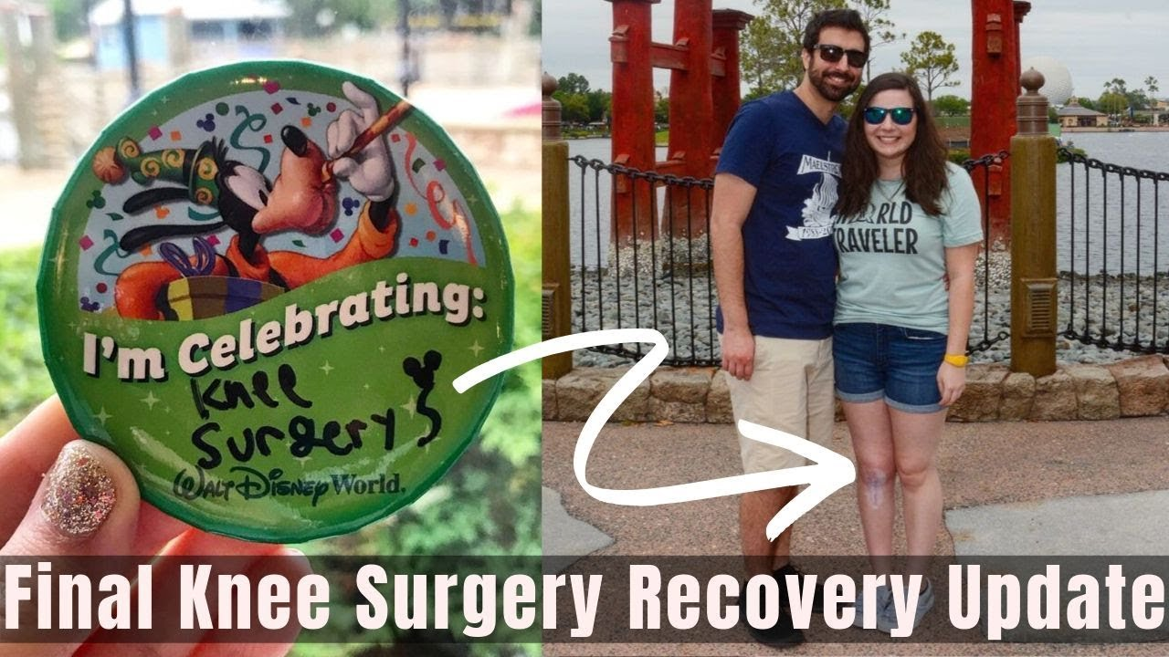 Download Final Knee Surgery Recovery Update | TTO, MPFL, OCA & Lateral Lengthening