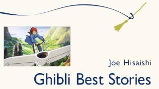"""[Joe Hisaishi] Ghibli Best Stories - #05. """"Tani Heno Michi"""""""