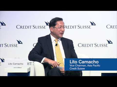AIC 2015 Keynote: Thailand – Reform for the Future
