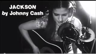 Violetta - Jackson (Johnny Cash)
