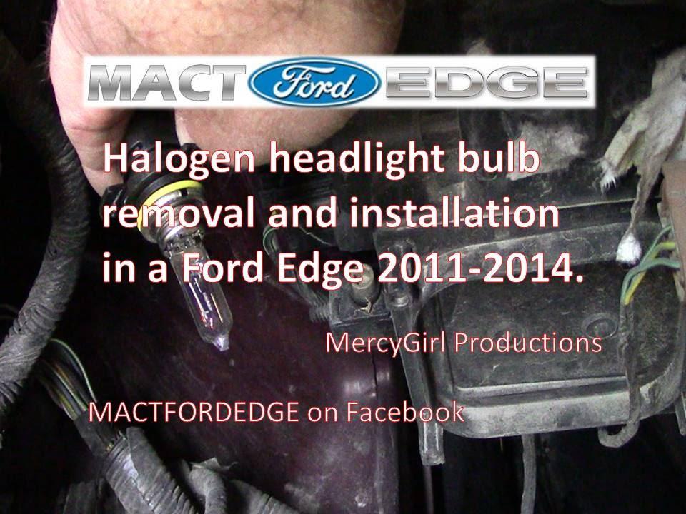 2014 ford edge wiring diagram