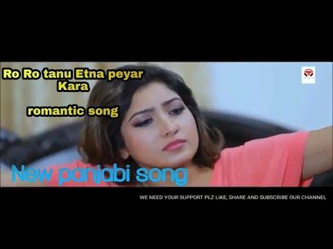 punjabi-song