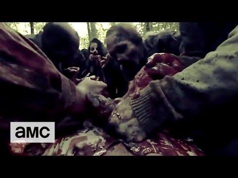 The Walking Dead 360 Experience (Pt. 3): Devoured