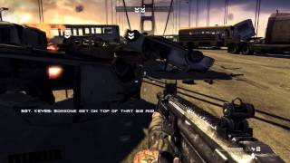 Homefront: Resist Edition ~ Final mission gameplay