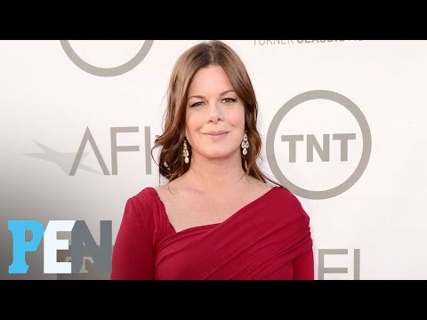 Marcia Gay Harden On Her '50 Shades' Catfight With Kim Basinger | PEN | People