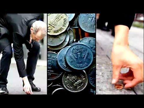सड़क पर गिरे पैसे का करे ये काम, 10 दिन में होंगे मालामाल ! thumbnail