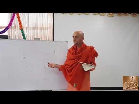 Бхагавад Гита 12 - Ватсала прабху