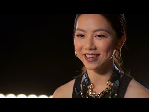 Chinese Singer-Songwriter G.E.M. (邓紫棋) on Making Her Mark in the U.S.