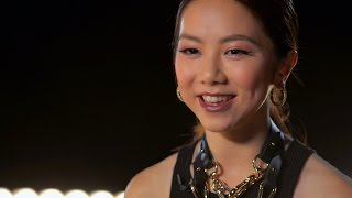 Cover images Chinese Singer-Songwriter G.E.M. (邓紫棋) on Making Her Mark in the U.S.