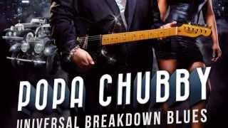 "Popa Chubby - ""I Need A Lil Mojo"" Lyric Video"