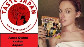 Taste Japan is a monthly subscription box packed full of awesome tr...