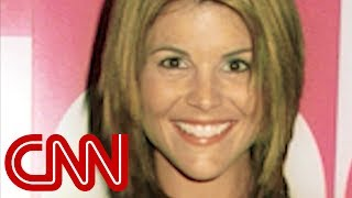 CNN's Randi Kaye reports on Lori Loughlin and Felicity Huffman's past remarks on parenting and their daughters before the college admissions scam fallout.