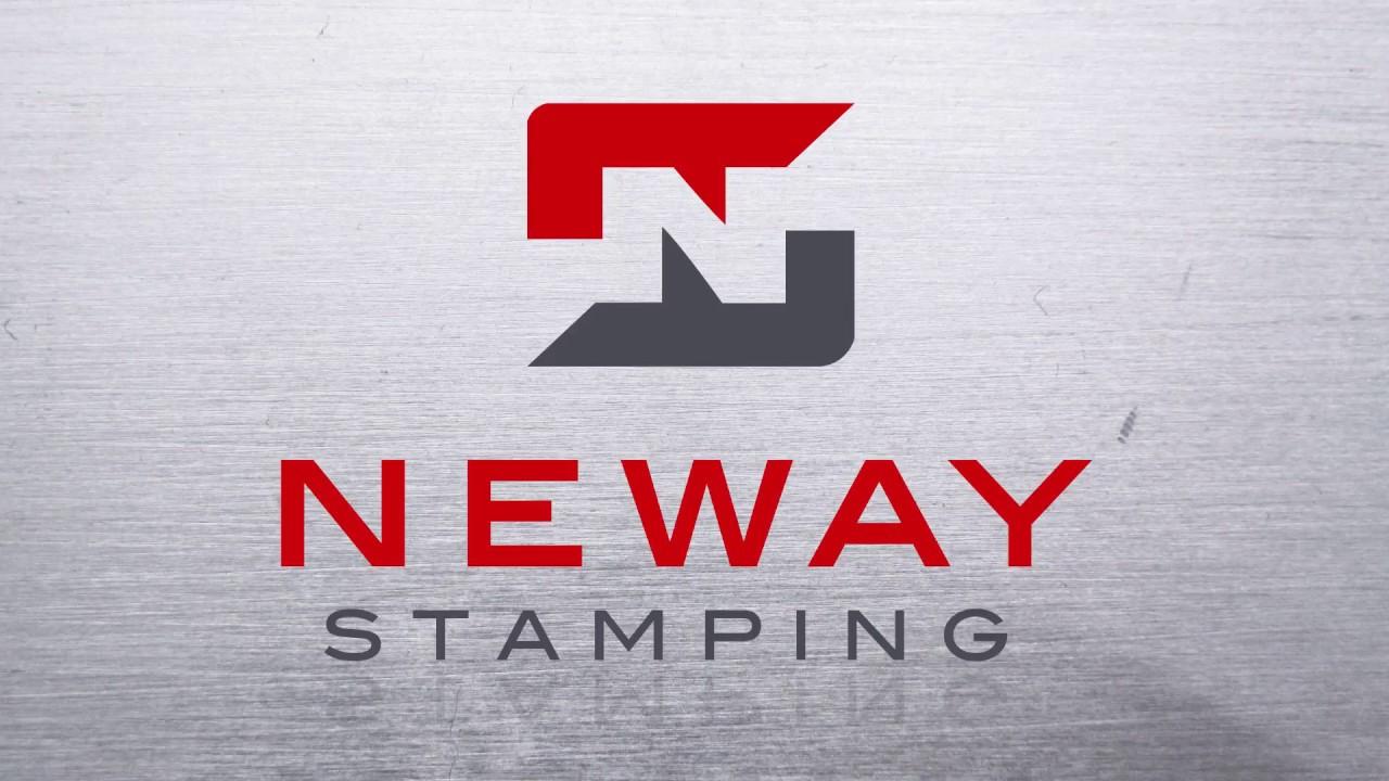 Neway Stamping logo
