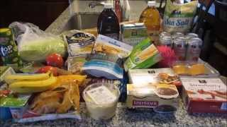 ::: Whole Foods Haul 12.29.14 ::: Thumbnail