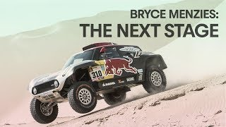 Arrival at Dakar | Bryce Menzies - The Next Stage E2