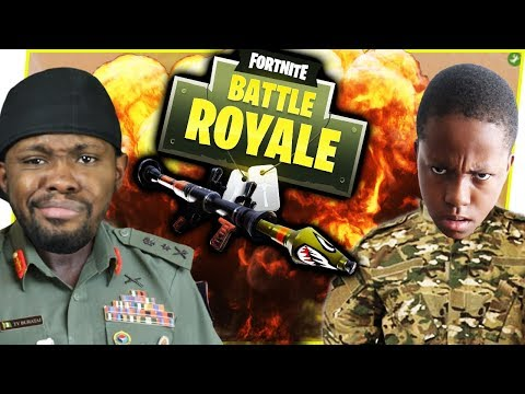 THE BEST COMMANDER TO EVER DO IT! - FortNite Battle Royale Ep.70