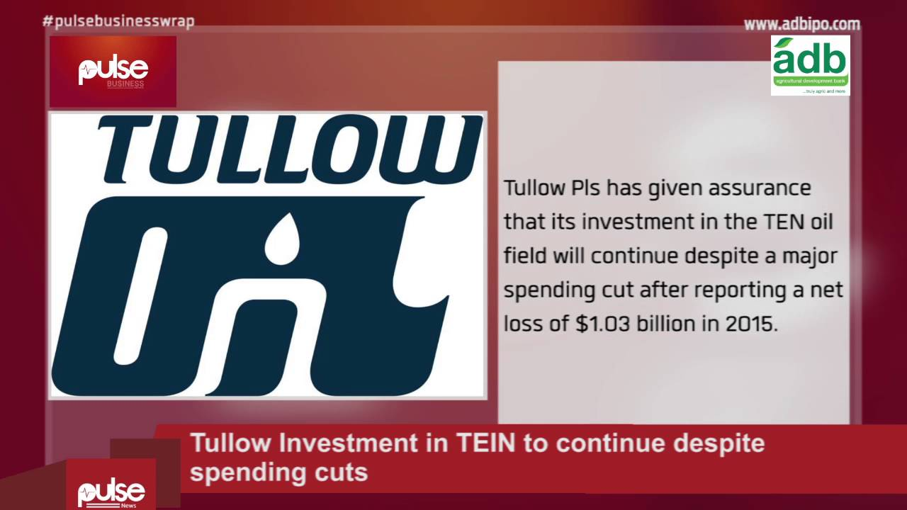 Pulse Business Wrap - 11th Feb 2016   NCA challenges IMANI, Tullow to  ensure low production costs