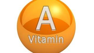 видео В чем содержится бета-каротин? (таблица продуктов)