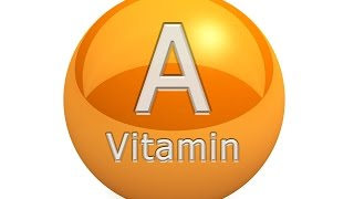 Витамин А, Бета Каротин