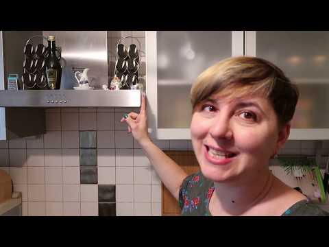 Ошибки на моей кухне.