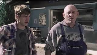 Грибы - Лучший фильм ужасов новинка кино hd 2019