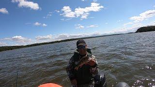 Рыбалка на Волчихе 25 07 2021