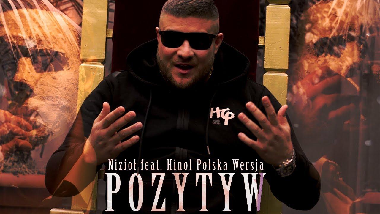 Download Nizioł ft. Hinol Polska Wersja - Pozytyw