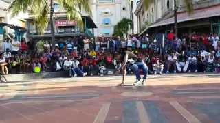 2nd B-Boying Battle- Wake Up Session 05/04/2014