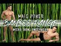 Male Power Bamboo Range Micro Thong Underwear - Johnnies Closet