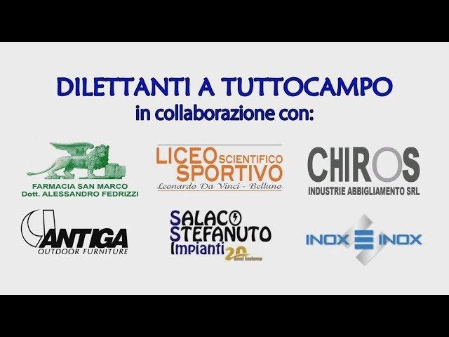 Dilettanti a Tuttocampo Puntata del 12-01-2020