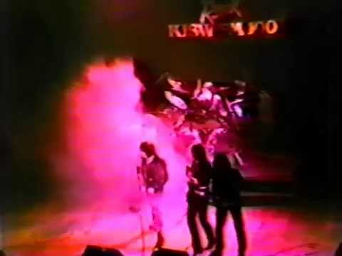 Metal Church - The Moore Theater (Seattle 1984)(DHV 2014)