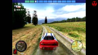 Rally Championship 2000 Gameplay |HD|