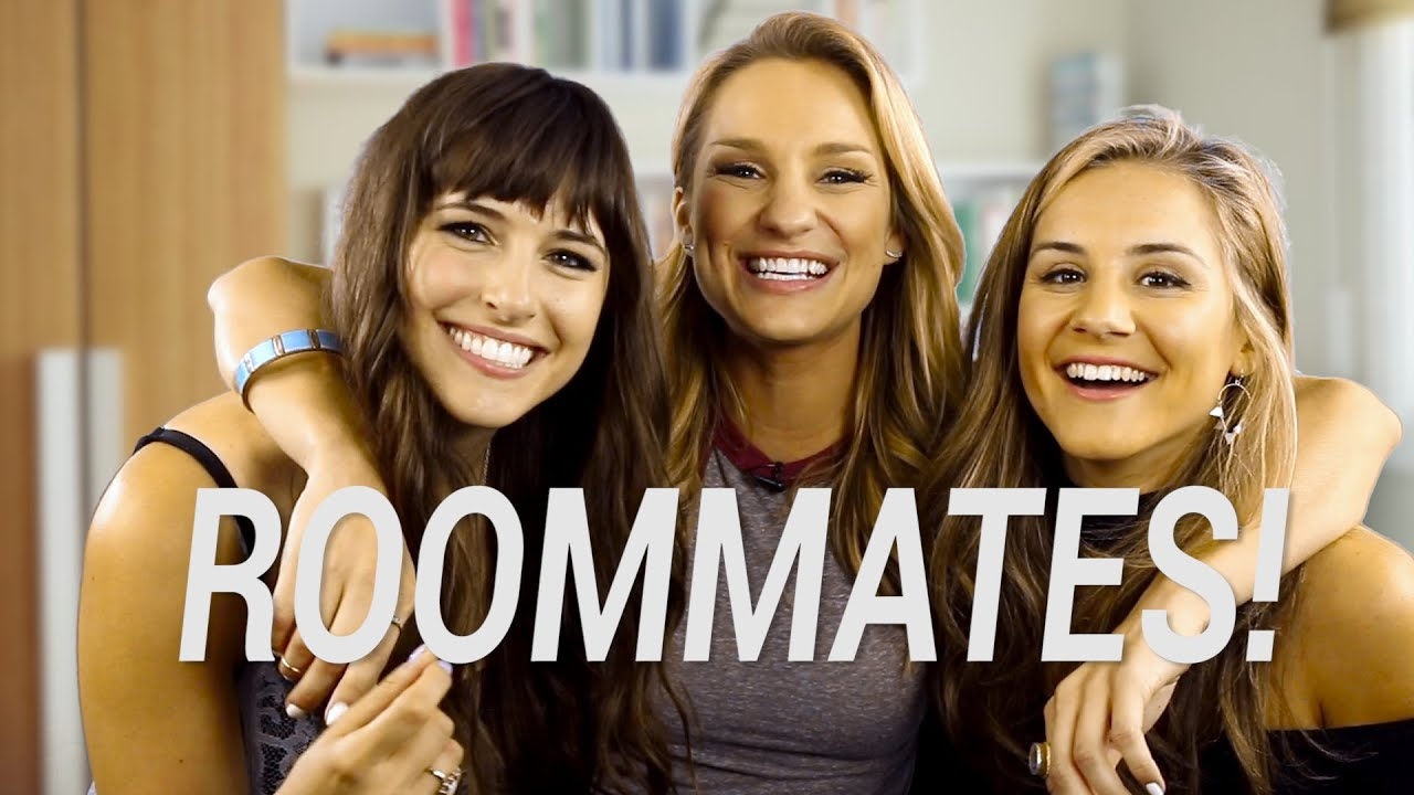 being a good roommate Living with someone else inevitably has its difficulties—here are 10 tips for tackling those challenges and getting along with your college roommate.