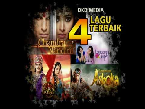 4 OST Lagu Film Sinema  india  Terbaik