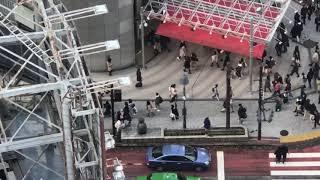 蠢く人、人、人(渋谷) thumbnail