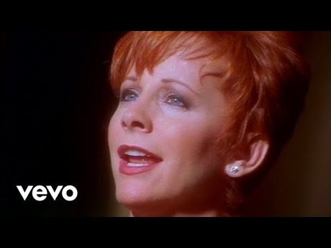 Reba McEntire - If You See Him, If You See Her ft. Brooks & Dunn