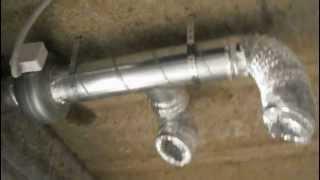 Приточно-вытяжная вентиляция коттеджа(Приточно-вытяжная вентиляция коттеджа на базе компактной установки с рекуперацией тепла и влаги Electrolux..., 2012-05-11T10:58:18.000Z)