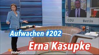 Aufwachen #202: Wahl in Frankreich & Schleswig-Holstein, Elefantenrunde & Merkel bei Putin