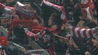 OGC Nice - Stade de Reims (2-0) - Le résumé (OGCN - SdR) / 2012-13