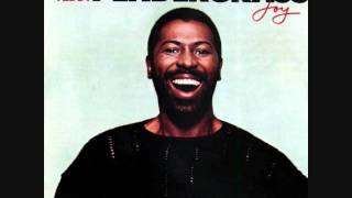 Teddy Pendergrass - Love Is The Power
