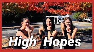 High Hopes - Panic! at the Disco -  Dance fitness II Danielle's Habibis