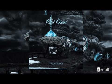 Frozen Ocean   Transience FULL ALBUM HD