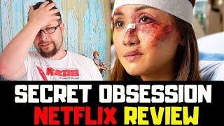 Secret Obsession Netflix Original Movie Review