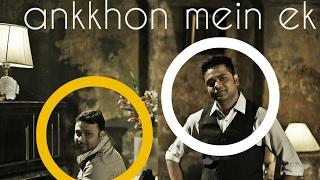 Ankhon Mein Ek | Sourendro Soumyojit