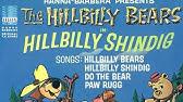 The Hillbilly Bears in Hillbilly Shindig - Part 1 - YouTube