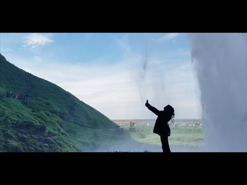 Iceland Summer 2016